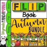 Fall Life Cycles FLIP Book Bundle