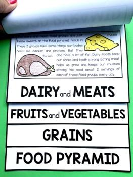 Health FLIP Book Bundle