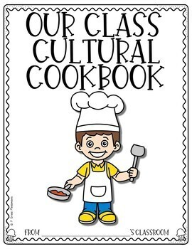 Culture and Family Traditions: A 1st Grade Culture Unit