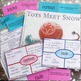 Toys Meet Snow Mentor Text Unit