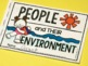 People and Their Environment: A 1st Grade Social Studies Unit