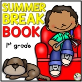 Summer Packet 1st Grade REVIEW aligned with Common Core