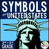 U.S. Symbols: Patriotic American Symbols BIG Pack (2nd - 3rd Grade)