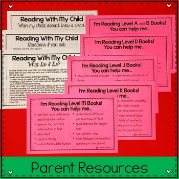Targeted Guided Reading Plan and Suggested Activities Guide K-5 BUNDLE