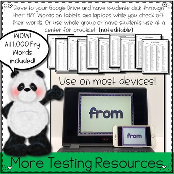 Targeted Guided Reading Plan and Resources K-5 Bundle With NEW Fillable Form!