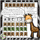 Zoo Animal Theme Classroom Decor Editable