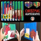Christmas Agamographs - A Unique & Fun Christmas Activity