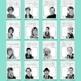 Growth Mindset Coloring Pages w/ Conversations about GRIT (Famous Failures)