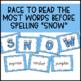 Word Fluency Game