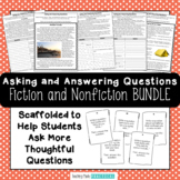Asking and Answering Questions - Teaching Students to Ask Questions About A Text