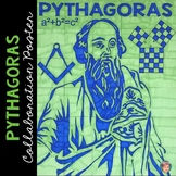 Pythagoras Collaboration Poster: Great for the Pythagorean