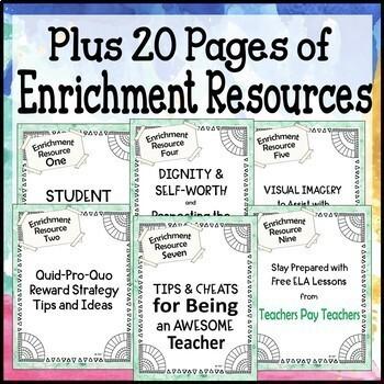 Positive Classroom Management System: Improve Your Discipline Strategies