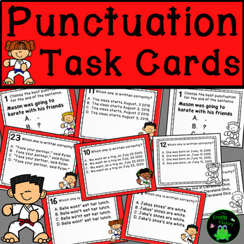 Third Grade Language Arts Activities Bundle