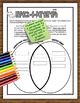 Informational Text Structure (Nonfiction Structure) Practice Packet—March Ed.