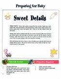 50 Parenting & Child Development Games & Activities Packet