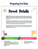 50 Parenting & Child Development Games & Activities Packet