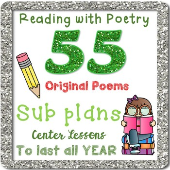 55 Poems all letters and more