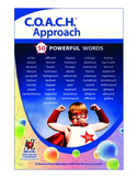 50 Powerful Words for Expository/Informational Writing