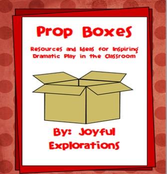 50 Prop Box Themes