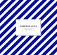 50 Rainbow Angled Stripes Digital Papers