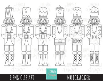 Nutcracker Coloring Worksheets Teaching Resources Tpt
