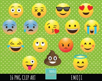 50% SALE EMOJI clipart, emoticons clipart, party, emoji graphics