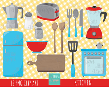 50% SALE KITCHEN clipart, kitchen tools clipart, commercial use, cooking clipart