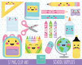 50% SALE SCHOOL clipart, back to school clipart, school su