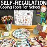 Self-Regulation Coping Strategies for Classroom Management  | Calm Corner Tools