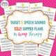 50 Silly Articulation Summer Plans