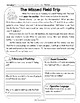 50 Social Skills-Themed Reading Comprehension Passages - Inferencing/Predicting
