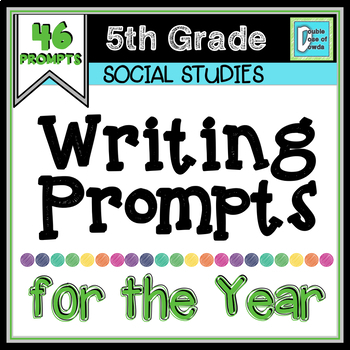 Scott foresman 5th social studies teaching resources teachers pay writing prompts 5th grade social studies fandeluxe Images