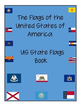 50 State Flags