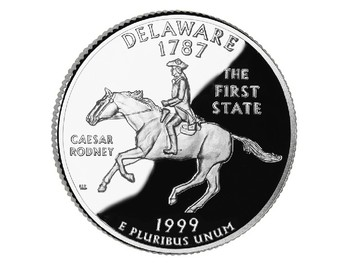 50 State Quarters Picture Pack