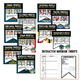 50 State Word Wall, State Profile, Activity Pages MEGA BUNDLE