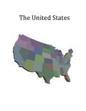 50 States Activity
