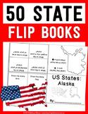 50 States - Flip Books