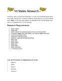 50 States Research