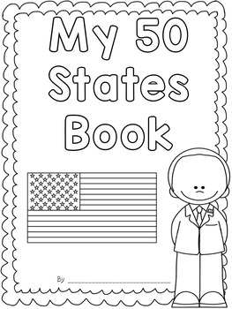 50 States Research Project