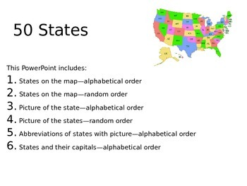 50 States Review by Flipping for Fifth | Teachers Pay Teachers on 50 states in order from a to z, 51 states in order, state capitals in abc order, all the states in abc order, 50 states mexico, 50 states and capitals, 50 states word bank, 50 states statehood htm, united states in abc order, all united states presidents in order, 50 states by number, 50 states names, 50 states list, 50 states puerto rico, 50 states and their abbreviations, 50 states in numerical order, fifty states in abc order, 50 capitals in abc order, all fifty states in order, 50 states map,