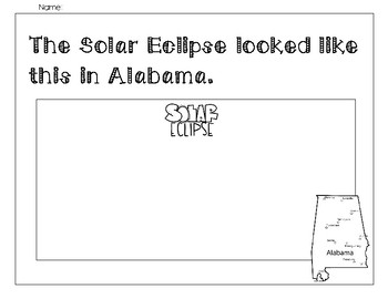 50 States Solar Eclipse Project