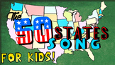 50 States Song