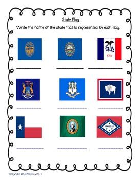 50 States Unit