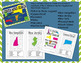 50 States Word Search Mini Book and Fact Sheets - NE and M