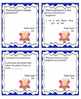 End of the Year Activities  Grade 3 ELA Pronouns 50 Task Cards Game Centers