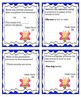 End of the Year Activities Review Common Core ELA Pronouns 50 Task Cards Game