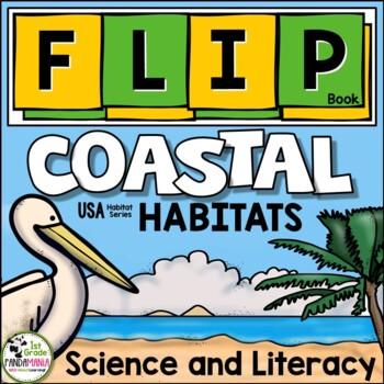 Coastal Habitat Flip Book