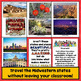 50 United States Regions PowerPoint Photos, Southwest Region