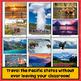 50 United States Regions PowerPoint Photos, The West Region