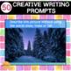50 Visual Creative Writing Prompts